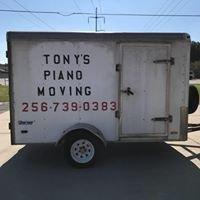 Tonys School of Music