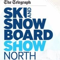 The Telegraph Ski and Snowboard Show North
