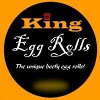 King Eggroll in Monroe