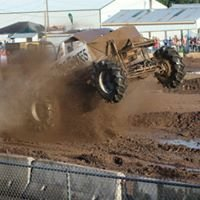 Chad's Ranch Mud Bog featuring Ultimate Truck Series