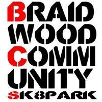 Braidwood Community Skatepark
