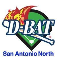 D-BAT San Antonio