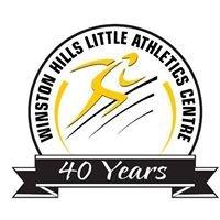 Winston Hills Little Athletics Centre