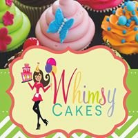 Whimsy Cakes by WDE