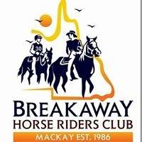 Breakaway Horse Riders Mackay