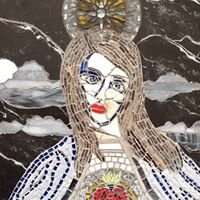 Mosaics by Martin Harkin