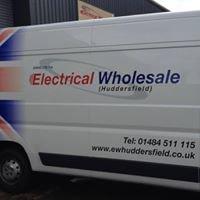 Electrical Wholesale Huddersfield