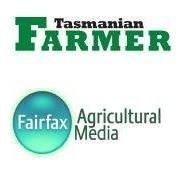 Tasmanian Farmer newspaper