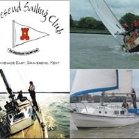 Gravesend Sailing Club