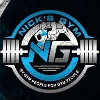 Nick's Gym