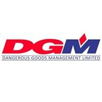 Dangerous Goods Management Ltd