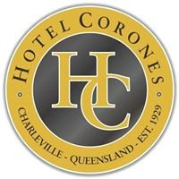 Hotel Corones Charleville
