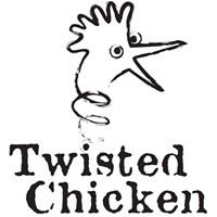 Twisted Chicken Beads