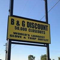 B and G Discount