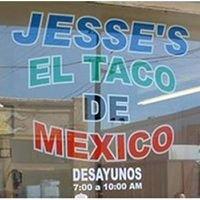 Jesse's El Taco de Mexico