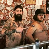 Sailing Ship Tattoo Shop