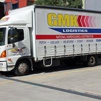 GMK Logistics. Smeaton Grange