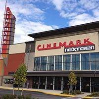 Cinemark North Hills At Mccandless Crossing