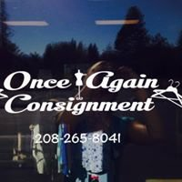 Once Again Quality Consignment