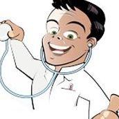 Doctor Saab Hai