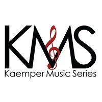 Kaemper Music Series