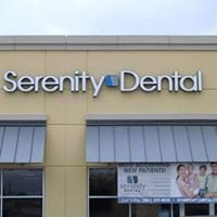Serenity Dental of Magnolia
