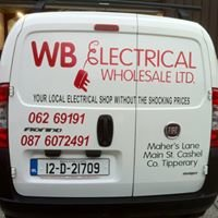 WB Electrical Wholesale