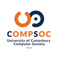 CompSoc - University of Canterbury Computer Society