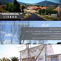 Residencial Lisboa - Carviçais