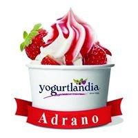 Yogurtlandia Adrano