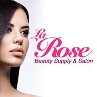 La Rose Beauty Supply y Salon