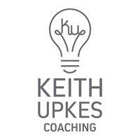 Keith Upkes Coaching
