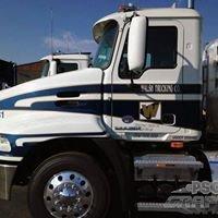 Walsh Trucking Co. LTD