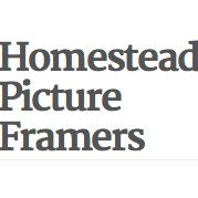 Homestead Picture Framers
