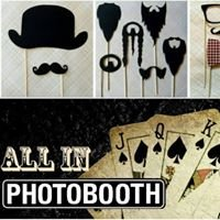 All in Photo Booth
