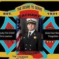 The Robert A. Bogan Baton Rouge Fire Museum