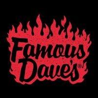 Famous Dave's Bar-B-Que - Columbus Commons, PA