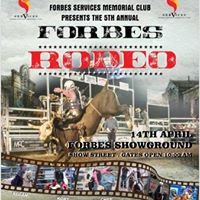 Forbes Rodeo Inc