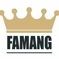 Famang hydrographic