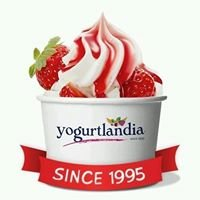 Yogurtlandia Solofra