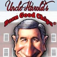 Northbrook Marketplace & Uncle Harold's Barn Good Chips