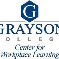 Grayson College, Center for Workplace Learning