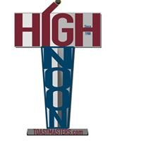High Noon Toastmasters Raleigh
