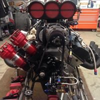 Farris Racing Engines