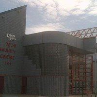 Delhi Community Arena