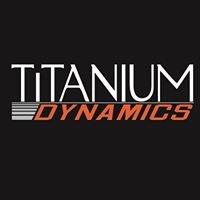 Titanium Dynamics