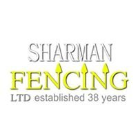 Sharman Fencing