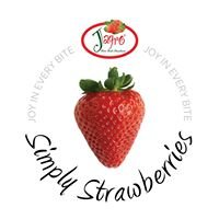 Simply Strawberries by Jagro