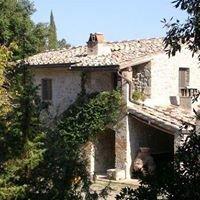 Podere La Lastra, San Gimignano