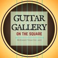 Guitar Gallery On The Square
